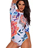 Funnygirl Women%27s Rashguard Long Sleev...
