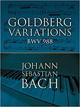 'DOC' Goldberg Variations: BWV 988 (Dover Music For Piano). horas hacer gracias Waste poner Explore