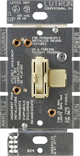Ivory Ariadni Dimmer - 1