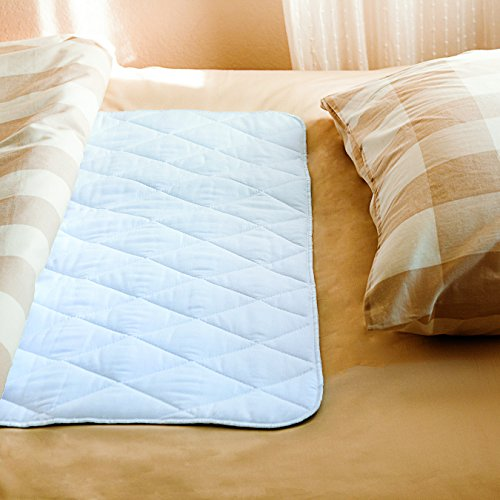 PharMeDoc Waterproof Mattress Bed Protector - 34