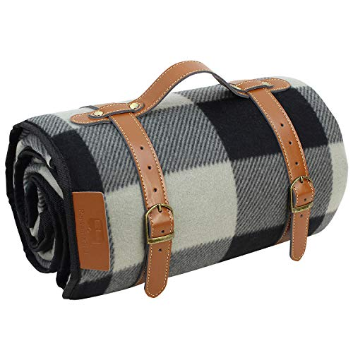 PortableAnd Waterproof Outdoor Blanket Travelling product image