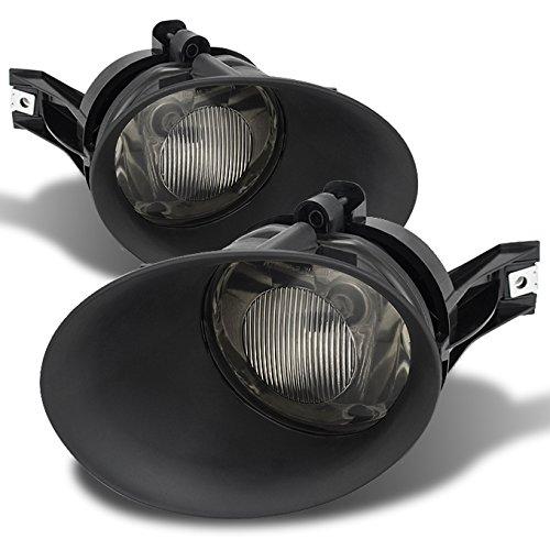 04 dodge 2500 fog light - 7