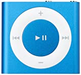 Best Ipod Nanos - Apple IPod Shuffle 2GB Blue (4th Generation) Newest Review