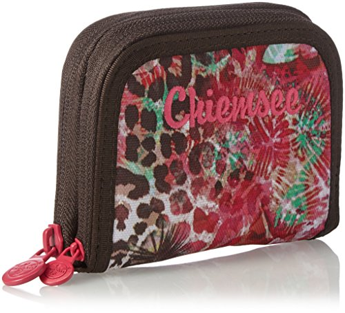 CHIEMSEE TWIN ZIPWALLET