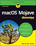 img - for macOS Mojave For Dummies (For Dummies (Computer/Tech)) book / textbook / text book