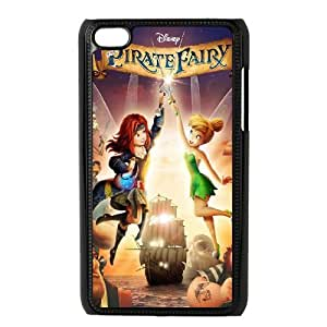 Ipod Touch 4 Phone Case The Pirate Fairy AL390561