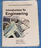 Introduction to Engineering Design : Book 9, Engineering Skills and Hovercraft Missions, Dally, James W., 0976241358