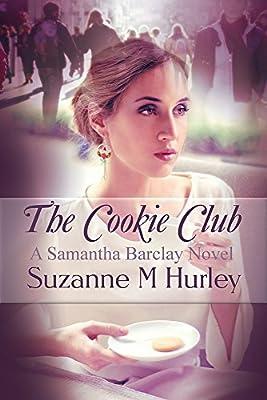 The Cookie Club (Samantha Barclay Series Book 8)