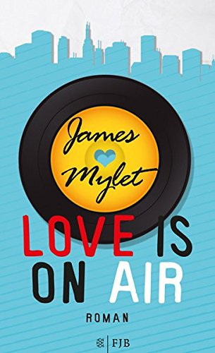 Love is on Air: Roman