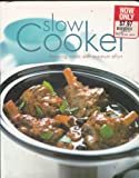 Slow Cooker, Linda Doeser, 140545119X