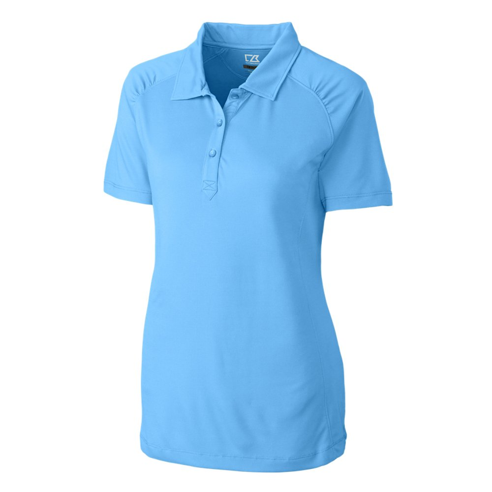 Cutter & Buck LCK02563 Women's CB DryTec Northgate Polo Shirt