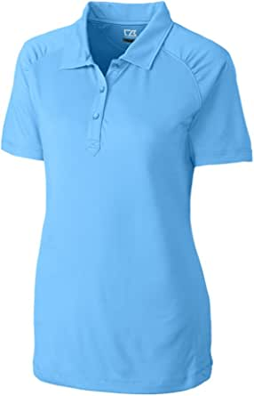 Cutter & Buck LCK02563 Women's CB DryTec Northgate Polo Shirt