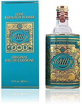 4711 By Muelhens For Men. Eau De Cologne Splash 27.1 Fl.Oz
