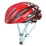 Giro-Synthe-MIPS-Road-Cycling-Helmet-Matte-Red-Katusha-Medium-55-59-cm