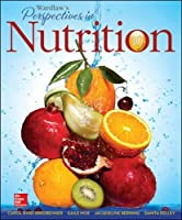 Wardlaw's Perspectives in Nutrition, 10th Edition Front Cover