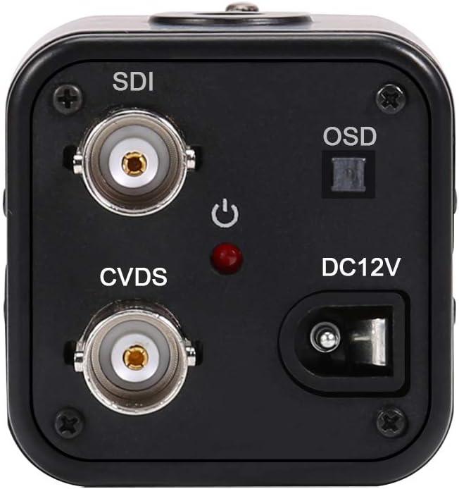 CrazyFire 1080P HD SDI WDR Camera CCTV Mini Camera Indoor Security ...
