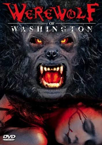 - Werewolf of Washington