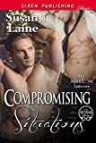 Compromising Situations (Siren Publishing Classic ManLove)