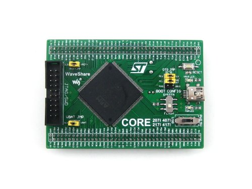 Waveshare STM32 Core Board STM32F205RBT6 STM32F205 ARM Cortex-M3 STM32 Development Board Kit