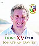 img - for The Greatest Lions XV Ever book / textbook / text book