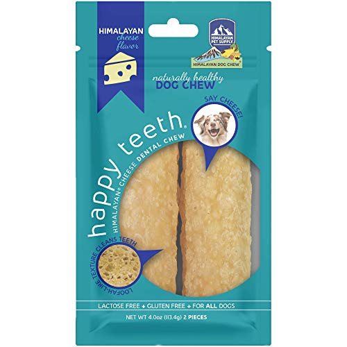 Himalayan Dog Chew Cheese Flavor