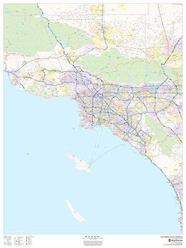 Los Angeles County, California - 36