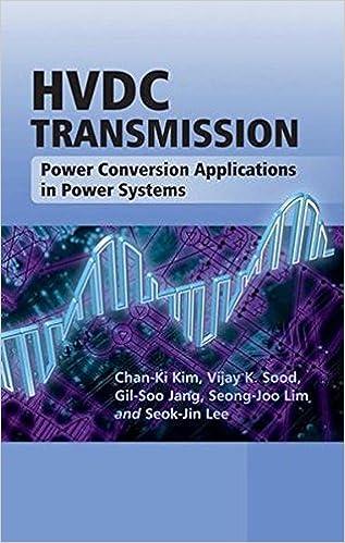 Hvdc Transmission Book Pdf