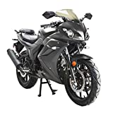X-PRO 125cc Motorcycle Adult Motorcycle Gas