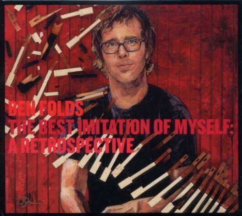 The Best Imitation of Myself: A Retrospective (3 CD) Box set Edition by Ben Folds (2011) Audio CD