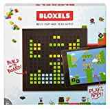 Mattel Bloxels Build Your Own Video Game