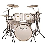 Sawtooth-Command-Series-7-Piece-Drum-Shell-Pack-with-22-Bass-Drum
