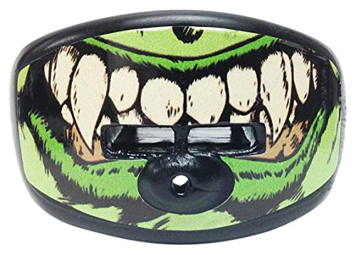 Damage Control Mouthguards Monster Lip Guard Monster Lip Guard