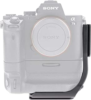 product image for Really Right Stuff Battery Grip L-Plate for Sony a7R IV Camera