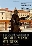 The Oxford Handbook of Mobile Music Studies, Volume 2, , 019991365X