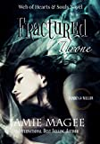 fractured thrones godly games web of hearts and souls book 21 insight book 13