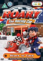 Roary The Racing Car - Stars And Cars