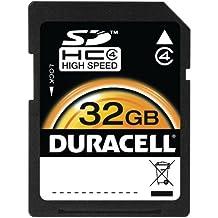Duracell Clamshell Secure Digital Card (32 GB) (DU-SD-32GB-C)