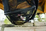 Caldwell Brass Trap with Heat Resistant Mesh and