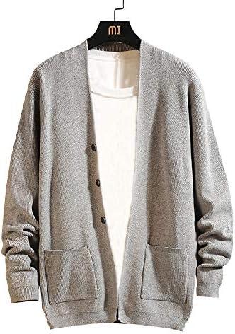 カーディガン メンズ ビジネス ニット オフィス カジュアル セーター 大きい ゆったり 正規品 cmb24248