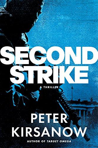 Second Strike (A Mike Garin Thriller)