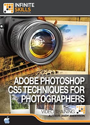 Photographers Photoshop Tutorial Course (CS4 and CS5)