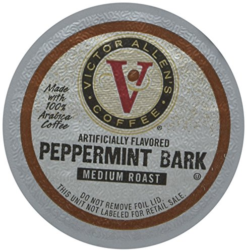 Victor Allens Peppermint Compatible Brewers product image