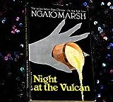 Night at the Vulcan, Ngaio Marsh, 0425142051