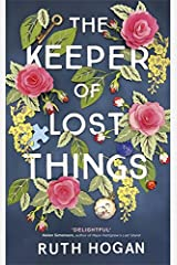 The Keeper of Lost Things: The feel-good novel of the year Paperback