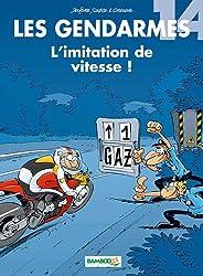 Les Gendarmes, Tome 14 : L'imitation de vitesse !
