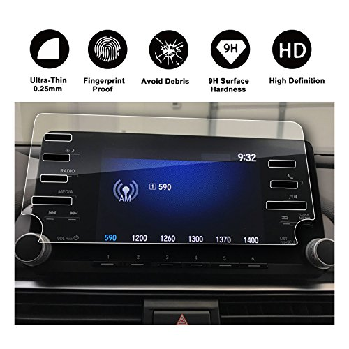 2018 2019 Accord Sport EX EX-L Touring EX-L Navi Navigation Screen Protector