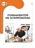 capa de Fundamentos de Gastronomia