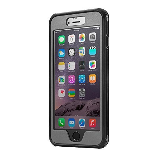 iPhone 6s Plus Case, Anker Ultra Protective Case With Built-in Clear Screen...