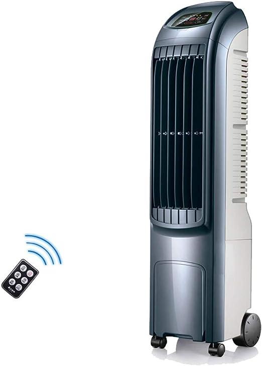 WSN Climatizador Calefactor Ventilador,Ventilador de Torre con ...