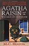 Agatha Raisin and the Wizard of Evesham par Chesney